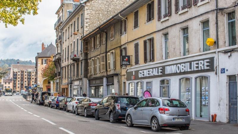 Générale Immobilière Chambéry